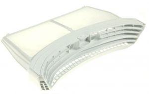Air Filter for Beko Blomberg Tumble Dryers - 2982200100 Beko / Blomberg