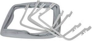 Door Gasket for Electrolux AEG Zanussi Washing Machines - Part. nr. Electrolux 4071425344
