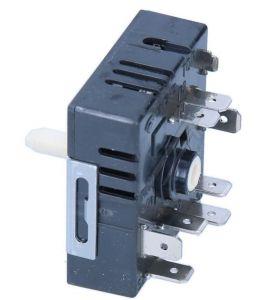 Electric Regulator, Hot Plate Energy Regulator (Service Kit) for Gorenje Mora Hobs - 716269