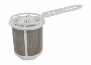 Filter, Sieve for Smeg Whirlpool Indesit Candy Hoover Gorenje Mora Dishwashers - 49002925