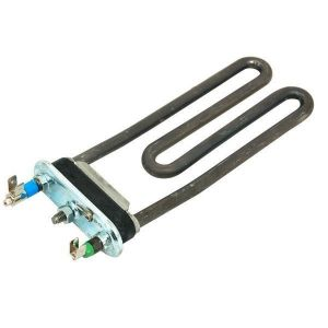 Heating Element for Whirlpool Indesit Ariston Bosch Siemens Washing Machines - Part nr. Whirlpool / Indesit C00066086