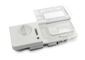 Hopper, Dispenser for Dishwashers Electrolux AEG Zanussi Whirlpool Indesit Ardo Samsung Candy Hoover - 91943229