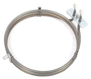 Hot Air Element for Candy Hoover Ovens - 91200888