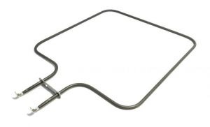 Lower Heating Element for Electrolux AEG Zanussi Ovens - 8072470027