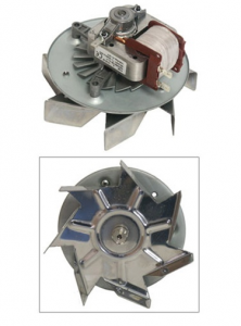Universal Hot Air Fan Motor for Smeg Ovens - 699250029