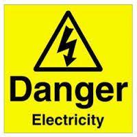 Dangerous Electricity