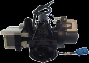 Double-motor Pumps