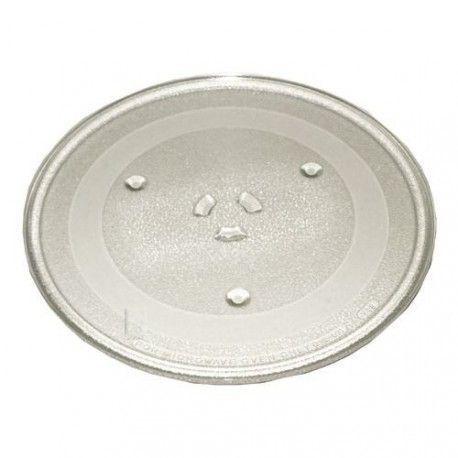 Glass Plate, Diameter: 288mm for Samsung Microwaves - DE74-20102D Universal