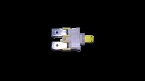 On/Off Switch for Candy Hoover Dishwashers BID45, BID46, BID60, BDS670SS, BFD40, BFD66, BDF440, BDF465, BDF682 - X672050210047