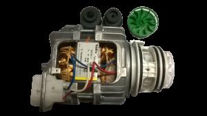 Original Pump for Electrolux AEG Zanussi Dishwashers - 50273511001