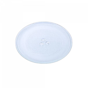 Plate, Diameter: 255MM for Daewoo Microwaves - 3517203600 LG