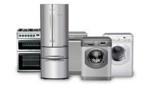Appliances - Spare Parts