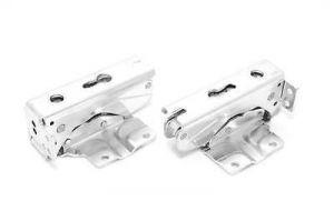 Door Hinge (2 Pieces Set) for Bosch Siemens Fridges & Freezers - 00481147