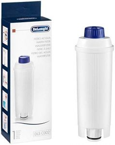 Coffee Maker Water Filter DeLonghi