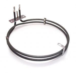 Circular Heating Element for Whirlpool Indesit Electrolux AEG Zanussi Ovens - 481225928106