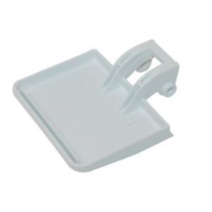 Door Handle for Electrolux AEG Zanussi Washing Machines - Part. nr. Electrolux 1508509005