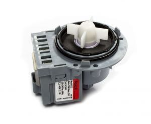 Drain Pump Motor for Candy Washing Machines - Part. nr. Candy 92129444