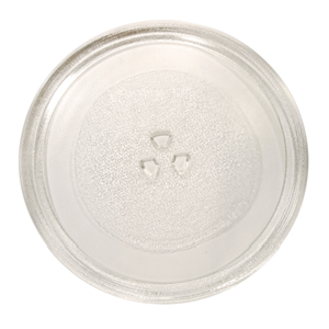 Glass Plate, Diameter: 284MM for LG Microwaves - 3390W1G012A