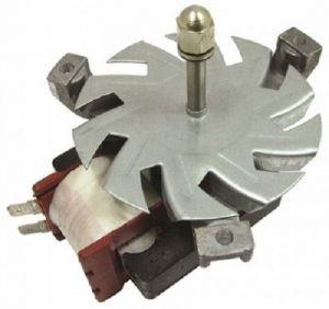 Hot Air Fan Motor for Beko Blomberg Ovens - 264900001