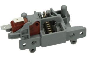 Lock, Door Interlock for Whirlpool Indesit Dishwashers - C00195887