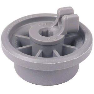 Lower Basket Wheel for Bosch Siemens Dishwashers - 00165314
