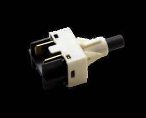 Main Switch For Beko Whirlpool Dishwashers And Washing Machines - Part nr. Beko / Blomberg 1833120400