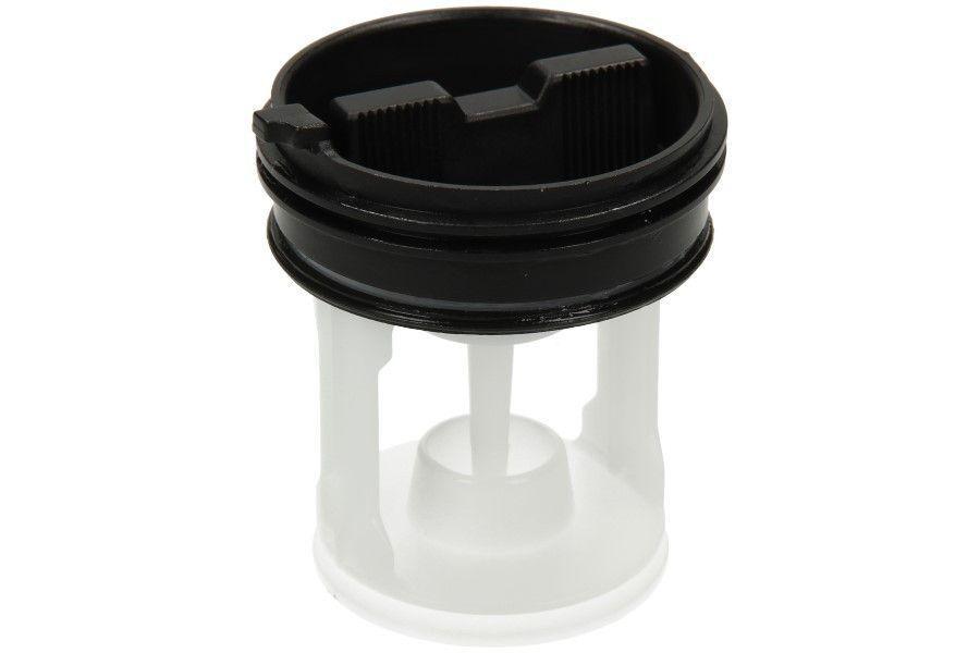Pump Filter for Whirlpool Indesit Washing Machines - Part nr. Whirlpool / Indesit 481248058385