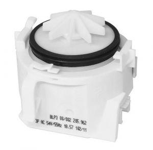 Pump for Bosch Siemens Gorenje Mora Whirlpool Indesit Dishwashers - 00611332