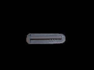 Upper Basket Rail Cap for Beko Blomberg Amica Whirlpool Indesit Dishwashers - 1880580400