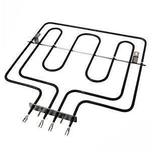 Upper Heating Element for Electrolux AEG Zanussi Ovens - 3570337018
